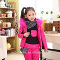 personalizado durable lindo niños ropa casual desgaste