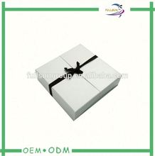 Best Quality knitted cap box with lid