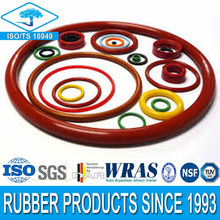 Rubber O-ring, O-ring Seals