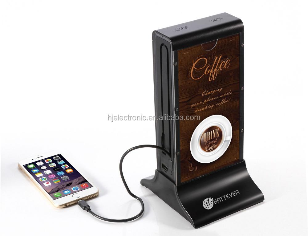 Restaurant Battery Universal Mobile Phone Multi Cell Phone ...