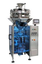 Multihead weigher frozen dumpling packaging equipment