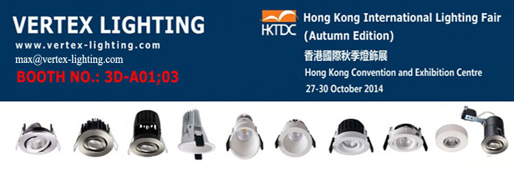 Fixed IP65 IC Fire-rated recessed halogen ceiling light