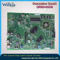 Original for HP LaserJet CP6015DN Formatter Board/main logic borad/mother board Q7539-60001for Laser printer parts