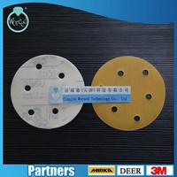 Sandpaper Polishing Compound 3M MANUFACTURER