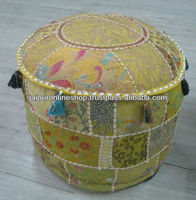 Eco Friendly Stool Sitting Stool / Pouf