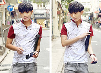 Cool style POLO Tshirt For Men 2015
