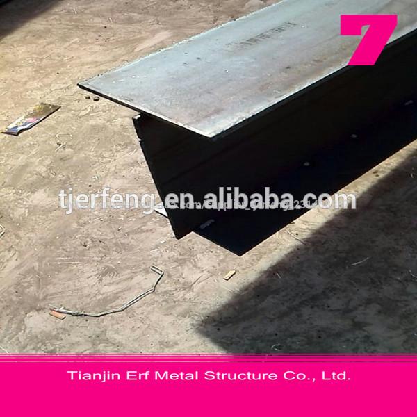 De acero tipo h de la viga h precio de acero estructural - Tipos de vigas de acero ...