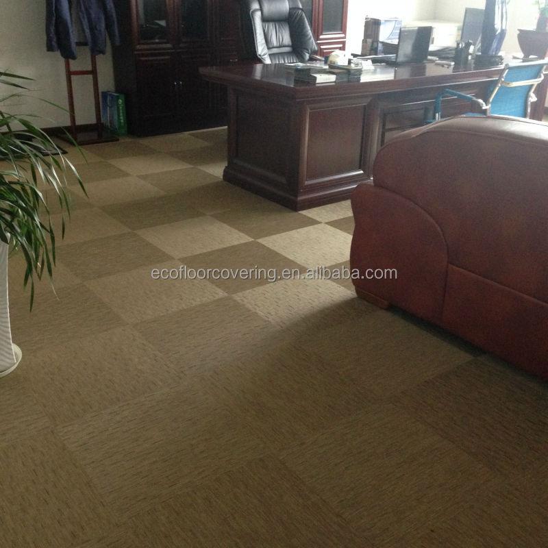 Salon floor tiles