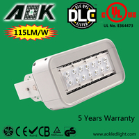 8 Years Warranty IP65 Waterproof Outdoor Lighting 40-400W LED High Bay Light with Photocell