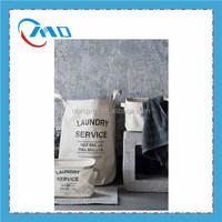 High Quality Large Capacity Fashionable Drawstring Laundry Bag