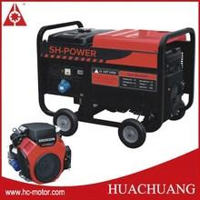 SH11000EXS HONDA 8500w gasoline generator, gasoline generator spare parts