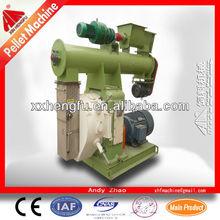 2T/H SZLH304 Pellet feed unit production system
