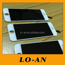 Newest mobile phone LCD+touch screen for iphone 6- 6plus