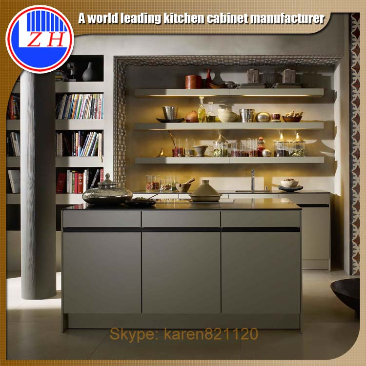 Acrylic crystal plate hot sale kitchen cabinet buy for Acrylic kitchen cabinets cost