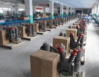 ZW32 pole mounted 12-24kV Vacuum Autorecloser