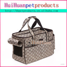 new design small foldable soft sleeping pet carriers