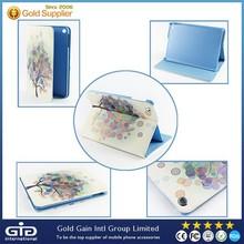 [NP-2108] LOGO Customizable PU+TPU Tablet Case for Apple for iPad mini