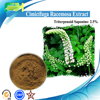 2015 New Cimicifuga Racemosa Extract, Black Cohosh Extract, 2.5% Triterpenoid Saponins