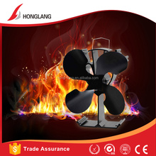 New Heat Powered Stove Fan