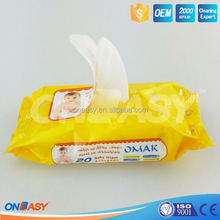 feminine wet wipes household cleaning product