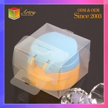 Sample Standard Customize Sizes Square Rectangle small Waterproof Plastic Boxes With Lids