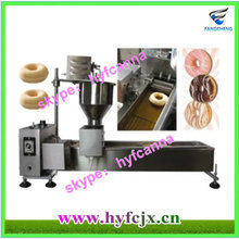 Hot Selling Manufacturer 2014 Best Price Machinery Equipped With Oil Drain Valve Commercial Automatic Donut Machine