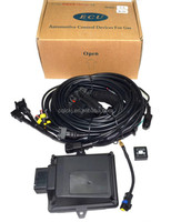 toyota ecu Sequential kit LPG/CNG ecu for 3/4/6/8 cylinders engine