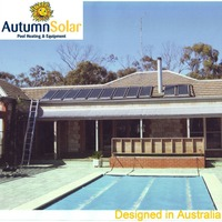 2015 manufacturer supply pool heater panels,Solar Pool Heating Collectors