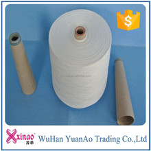 High tenacity and best buy 100% spun polyester yarn for sewing thread