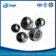 reliable manufacturer in China ball valve tungsten carbide various details with large stock
