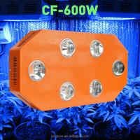 Full spectrum 380-840nm 300W integrated led grow lights/lamp,45Mil Bridgelux chip ,led grow light manufacturer