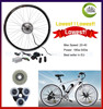 36v 250w small electric hub motor electric bicycle conversion kit