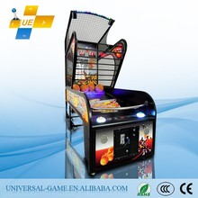 2015 Best Quality Deluxe Basketball Arcade Game Machine Basketball