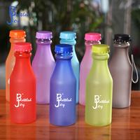 Promotional hot sale soda bottle plastic water bottle bpa free,soda water bottles