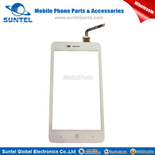 Top quality cell phone parts touch screen for ZTE blade L3