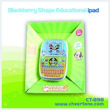 2.7 tftcolor pollici schermo studio lettera giochi, 160 multifuction programmi per bambini, arabic apprendimento, spagnolo inglese e