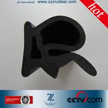 rubber seal strip gasket for windows /epdm foam gasket/rubber seal