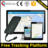 Mini Easy Installation Waterproof Motorcycle Bicycle GPS Tracker GT06 Similar