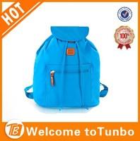 2015 Eropean fashion style lady backpack shoulder bag travelling backpack china factory