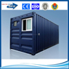 New design shipping container coffee shop