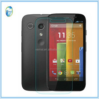 Ultra thin 0.26mm 9H 2.5d Tempered Glass Screen Protector For MOTO X play ,Glass fill for Moto Maxx