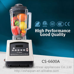 New patented unique design blender chopper with strong generator