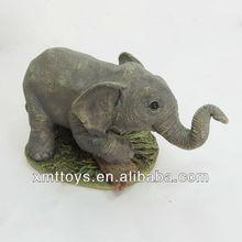 decorative elephant ,elephant keychain , resin elephant toy