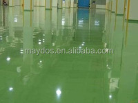Industry purpose food grade Maydos epoxy resin paint for flooring