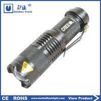 S17 Best-selling streamlight