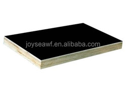 15MM First Grade Black film face plywood MR/WBP Glue