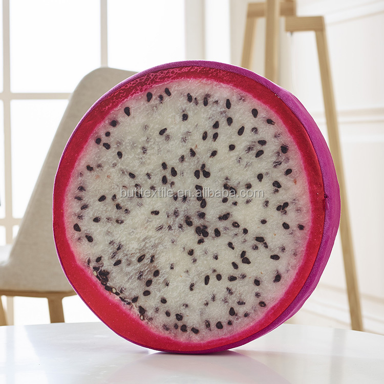 3D fruit shape pillow18