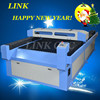 Best selling 1325 laser wood carving machine / 1325 laser cutting leather craft tools