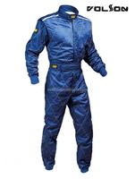 wholesale market price racing wear unisex race driver suit leather vest for motorcycle club