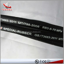 Double Textile Braided High Pressure Washer Hose
